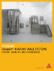 Sikagard Hygienic Wall Systems