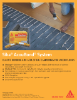 Sika AcouBond-System