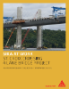 Sika at Work: St. Croix Crossing