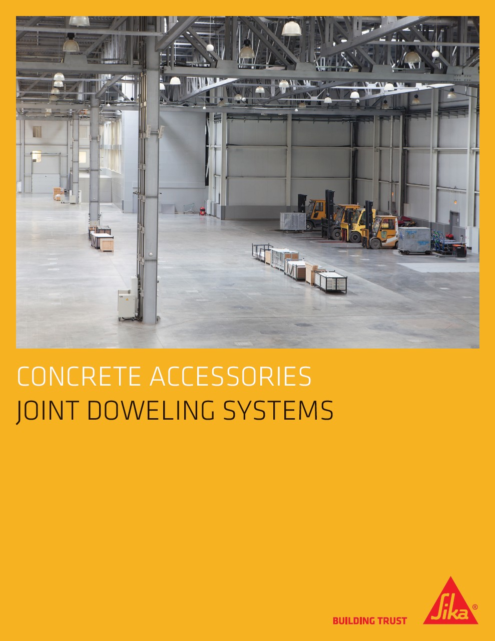 Joint Doweling Systems