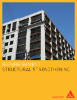 Sika CarboDur Structural Strengthening Systems